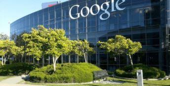 La sede di Google