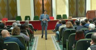 L'importanza della leadership in un'impresa, successo per il workshop a Reggio