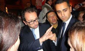 «Lega e M5s come tutti gli altri partiti», precari calabresi a Roma