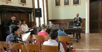 Catanzaro, in 6mila per 24 posti al Comune: presto le preselezioni