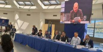 L'incontro all'università di Reggio