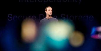 """Facebook pronta a battere """"moneta"""": mercato da miliardi di persone"""
