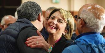 Parte l'era targata Maria Limardo, proclamata sindaco di Vibo Valentia