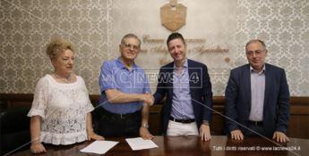 Diritti infanzia, firmato accordo tra Unicef e Camera di Commercio di Catanzaro