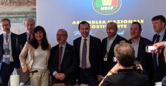 Nasce l'Unione sindacale italiana finanzieri. Oggi l'assemblea costituente a Roma