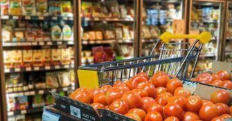 Calabria ultima in Italia per spesa mensile delle famiglie