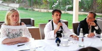 Tasting Calabria, produttori e grandi chef: a Pizzo gli Ambasciatori del gusto