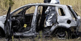 Torvaianica, Maria Corazza uccisa da una coltellata e poi bruciata