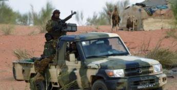 Strage per una faida etnica: 100 morti in un villaggio del Mali