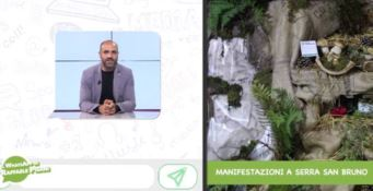 Eventi a Serra San Bruno, il WhatsApp di Raffaele Pisani