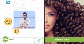 Tendenze estive, il WhatsApp di Gabriele Saturno