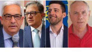Elezioni, ecco i nuovi quattro sindaci dei Comuni calabresi chiamati al ballottaggio