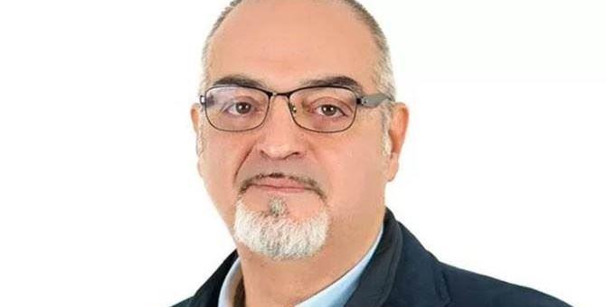 Il deputato Massimo Misiti