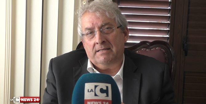 Ernesto Magorno nuovo sindaco di Diamante
