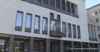 Cosenza, giochi di prestigio a Palazzo dei Bruzi: spariti i soldi della depurazione
