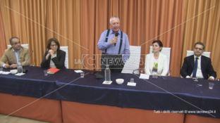 Rende, Talarico: «Personaggi sinistri dietro l'amministrazione Manna»