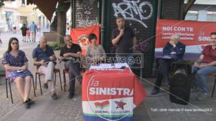 Regionalismo differenziato, l'allarme della Sinistra: «Italia spezzata in due»
