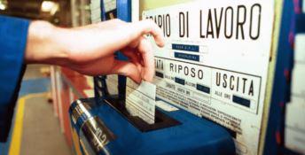 Furbetti del cartellino addio, in arrivo i controlli con le impronte digitali