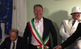 Riace, il sindaco Trifoli