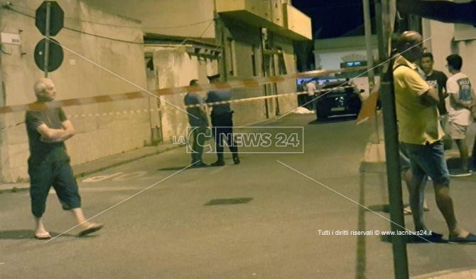 Omicidio a San Ferdinando