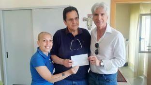 Reggio, i fondi del Memorial all'hospice che cura malati gravi