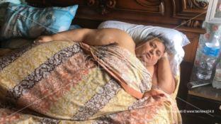 Ostaggio, con i suoi 230 chili, di una casa popolare: «Mi sento condannato»