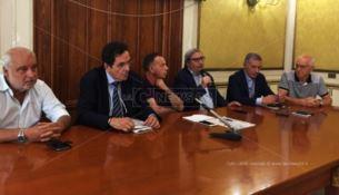 Reggio, centro per malati terminali a rischio chiusura: «Chi rema contro?»