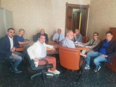 Ospedale di Locri, faccia a faccia tra sindaci e commissari