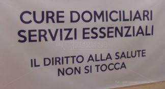 Reggio, l'urlo del terzo settore: «L'Asp garantisca il diritto alla salute e al lavoro»