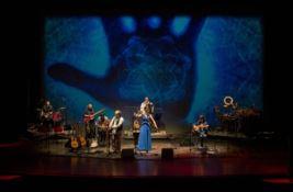 Reggio, al teatro Cilea sboccia la Magnolia dei Mattanza