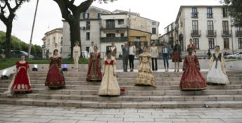 A Cosenza in scena il gran finale di Moda Movie