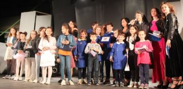 I The Musical Nerds vincono il Festival Piccoli Talenti a Soverato