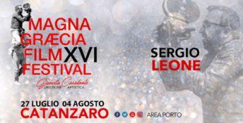 Christopher Lambert e Isabella Ferrari ospiti del Magna Graecia Film Festival