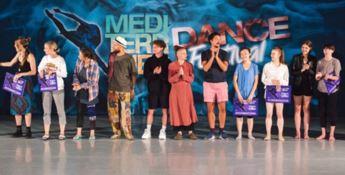 A San Nicola Arcella torna il Mediterraneo dance festival