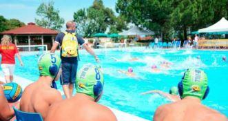 In Calabria il torneo di pallanuoto giovanile più grande del centro-sud Italia