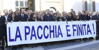Europee, anche la Calabria si sposta a destra e pensa sovranista
