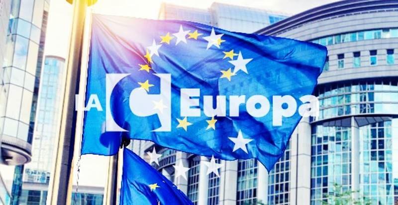 Brilla la stella LaC Europa, ai primi posti della graduatoria europea