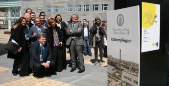 Fondi europei: eccellenze a Napoli, premiato il Polo tecnologico