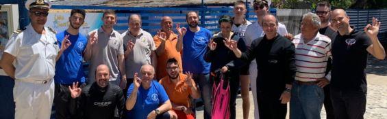 Spiagge plastic free anche a Soverato