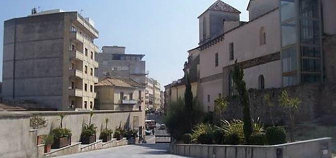 Complesso San Giovanni