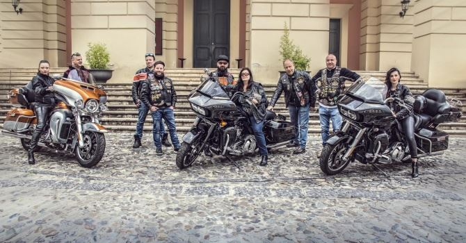 Festival delle due ruote a Cosenza