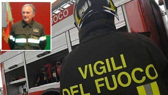 Vigili del fuoco, Oliverio Dodaro nuovo direttore regionale