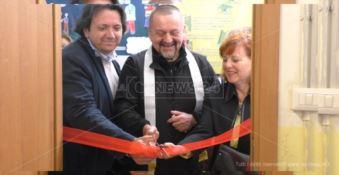 """Lamezia, una biblioteca per la """"scuola"""" del campo rom"""