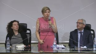 """""""Chi è stato"""", incontro a Rende con Fiammetta Borsellino"""
