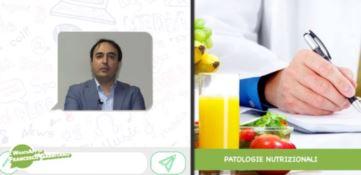 Patologie nutrizionali, il WhatsApp del dottor Francesco Garritano