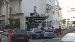 Cosenza, accordo raggiunto: Prendocasa lasciano l'ex Hotel Centrale