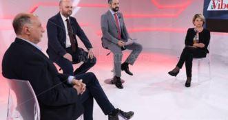 Amministrative a Vibo, confronto finale tra i candidati a sindaco