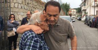 Addio a Roberto Lucano, si è spento il papà dell'ex sindaco di Riace