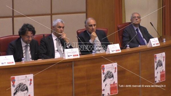 Capo Donne Semi Umane.Reggio Presentato Progetto Liana Contro Violenze Genere
