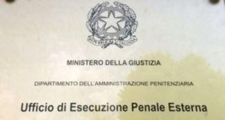 Reggio, in un immobile confiscato la nuova sede del nucleo di polizia penitenziaria
